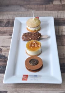 Why European Cream Is Highly Sought After By Professional Chefs