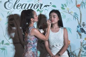 Eleanor, The Art Of Beauty @ Sasa Malaysia