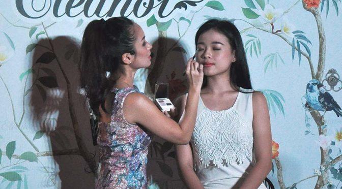 Eleanor, The Art Of Beauty @ Sasa Malaysia