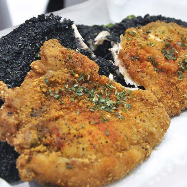 golden bons taiwanese food sunway velocity mall chicken chop