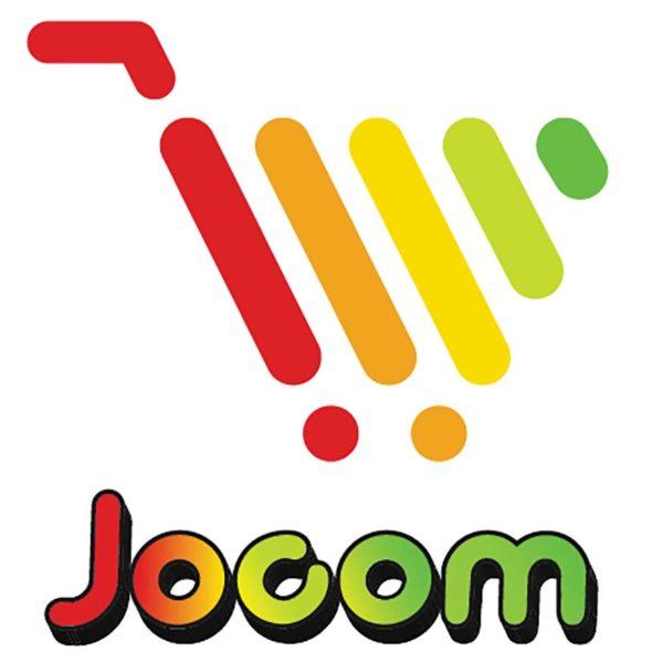 jocom just order conveniently on mobile logo