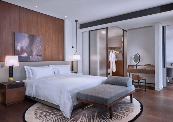new world petaling jaya hotel suite
