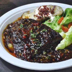 Quality Yet Affordable Meat Dishes @ Stiq, Wangsa Maju