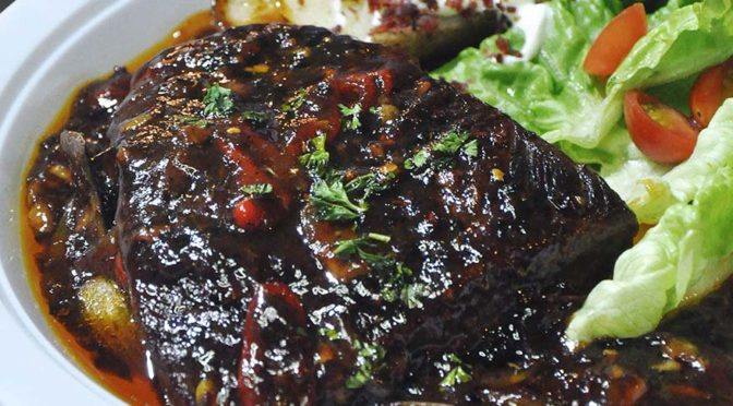 Quality Yet Affordable Meat Dishes @ Stiq, Wangsa Maju
