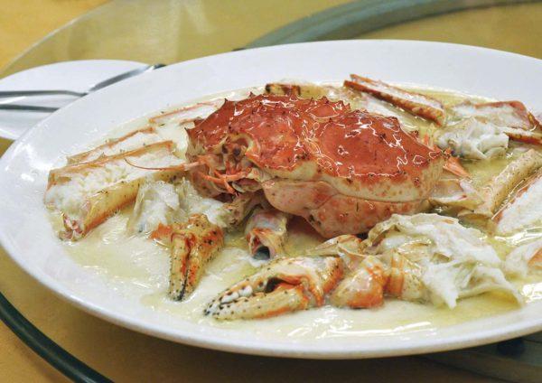 tai thong bundle of prosperity chinese new year alaskan king crab