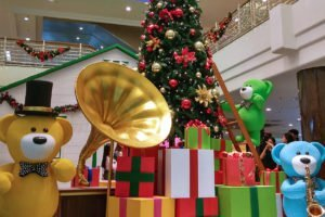 Toy Bank, A Gift Of Love With Yue Shan @ Cheras LeisureMall, Kuala Lumpur