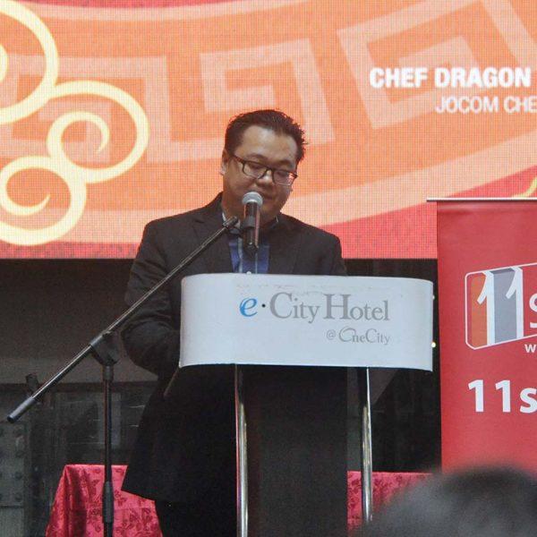 11street jocom cny cooking up prosperity joshua sew