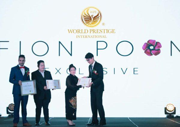 2018 mister world prestige international grand final sponsors