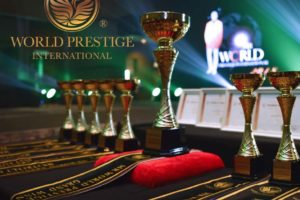 2018 Mister World Prestige International Grand Final @ Pullman Hotel Putrajaya
