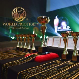 2018 Mister World Prestige International Grand Final @ Pullman Hotel Putrajaya