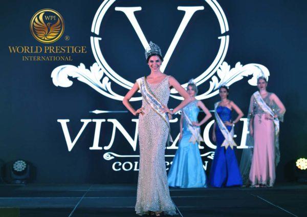2018 mister world prestige international grand final vintage collection