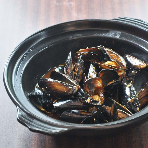 4play seafood co publika kuala lumpur spicy chilli mussel