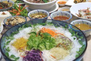 Du Viet, Top 1 Vietnamese Restaurant In Kuala Lumpur & Selangor by Tally Press