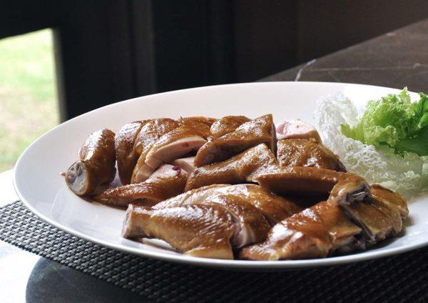 kim ma palace of the golden horses cny chicken