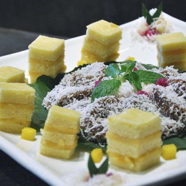 kim ma palace of the golden horses cny dessert