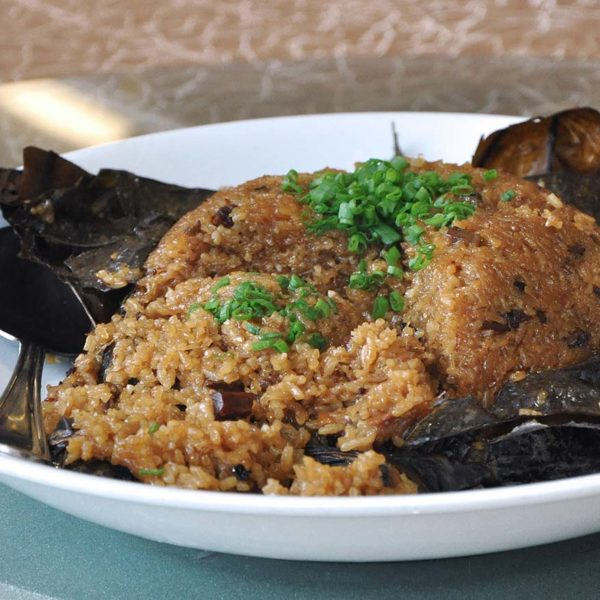 oriental chinese cuisine restaurant pullman kuala lumpur bangsar cny rice