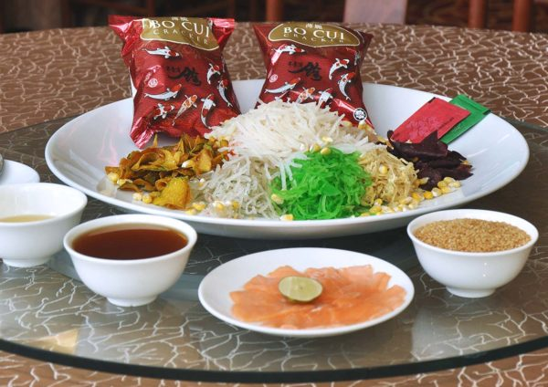 oriental chinese cuisine restaurant pullman kuala lumpur bangsar cny yee sang