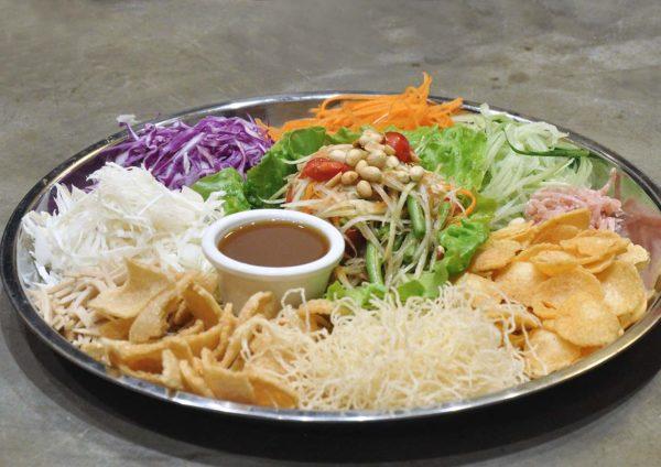 soi 19 thai food kuchai lama yee sang
