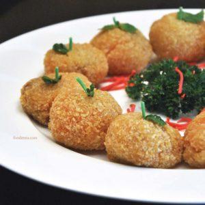 Luxurious Oriental CNY Feast @ Tao Chinese Cuisine, InterContinental Kuala Lumpur