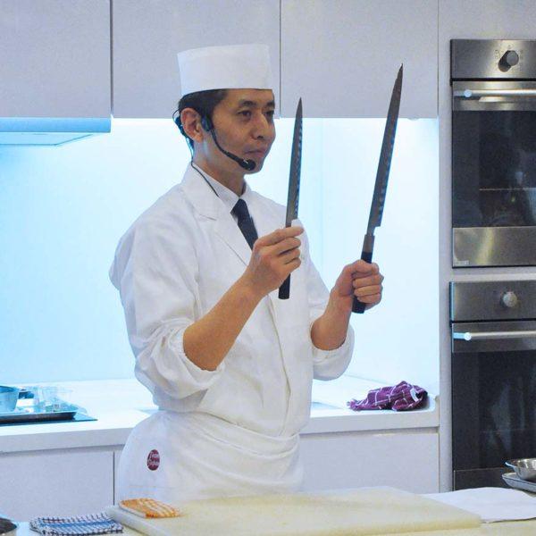 taste of japan master chef kyoto cuisine mr takuji takahashi