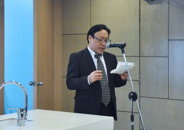 taste of japan mr kazuhiro shimane deputy director maff