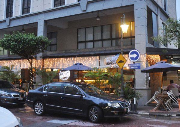 don's warong plaza damas desa sri hartamas johor cuisine