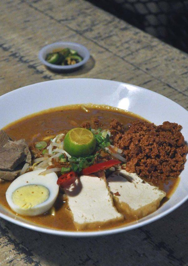 don's warong plaza damas desa sri hartamas johor cuisine mee rebus
