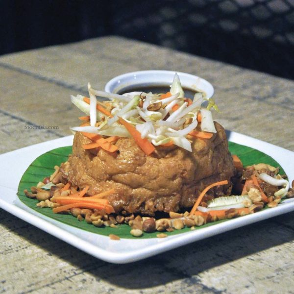 don's warong plaza damas desa sri hartamas johor cuisine tahu telur spesial