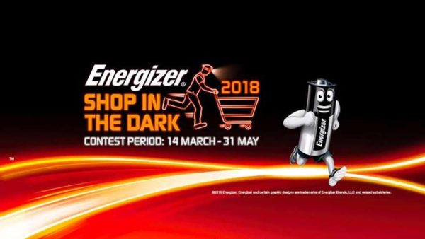 energizer shop in the dark 2018 campaign