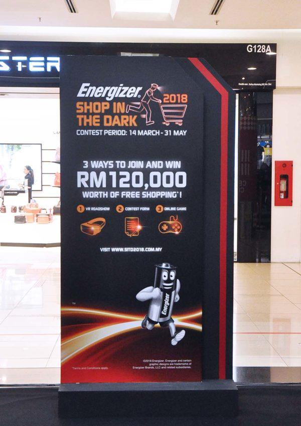 energizer shop in the dark 2018 challenge entries
