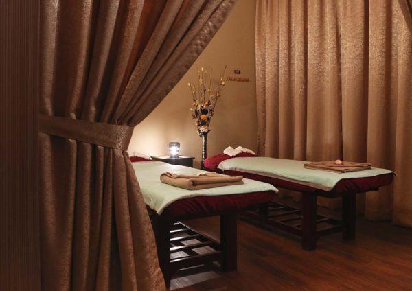 herbaline healthland mamakim 3in1 desa sri hartamas massage room