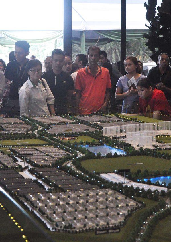 iringan bayu seremban osk property phase1 pastura visitors