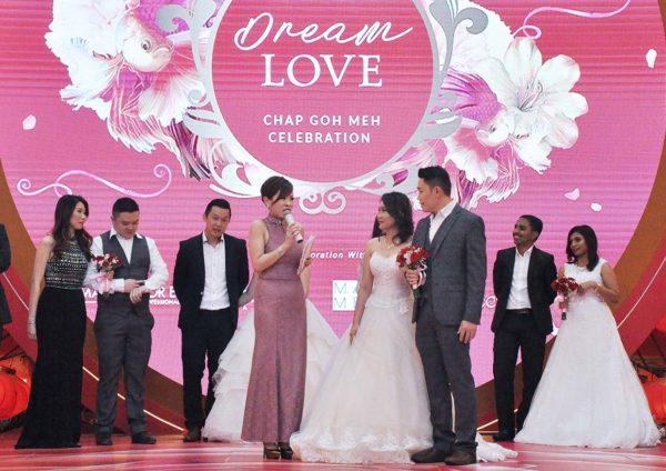 pavilion kuala lumpur dream love cny chap goh meh couples