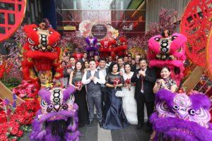 'Dream Love' Chap Goh Meh Celebration @ Pavilion Kuala Lumpur