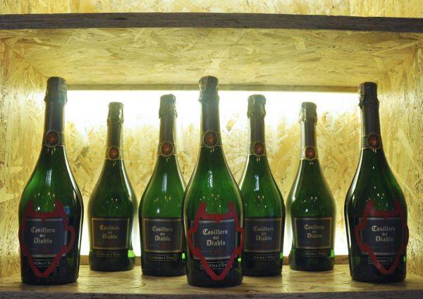 the cellar signature one city usj chilean new world wine