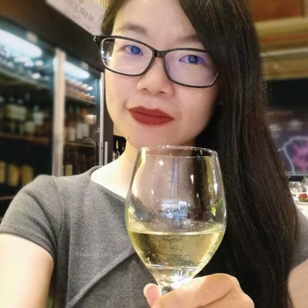 Experience New World Wine @ The Cellar Signature, One City USJ