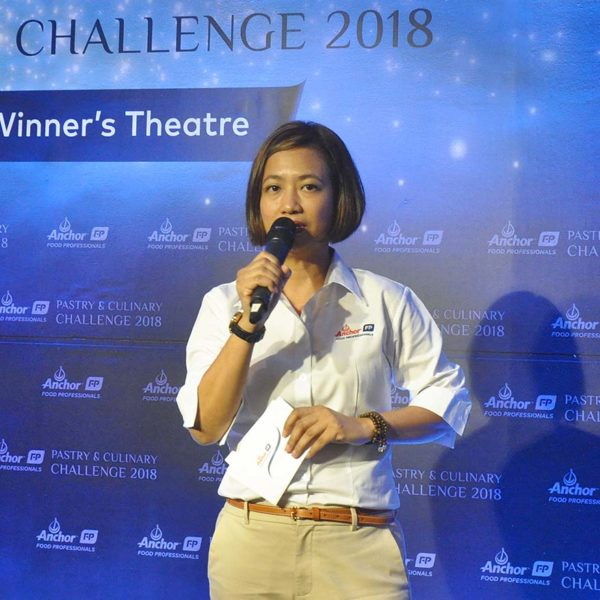 anchor food professionals pastry and culinary challenge 2018 linda tan