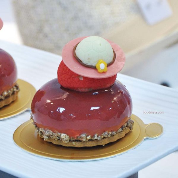 anchor food professionals pastry and culinary challenge 2018 wong ling ling