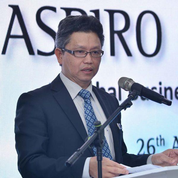 aspiro global business services provider msc status ministry international trade industry
