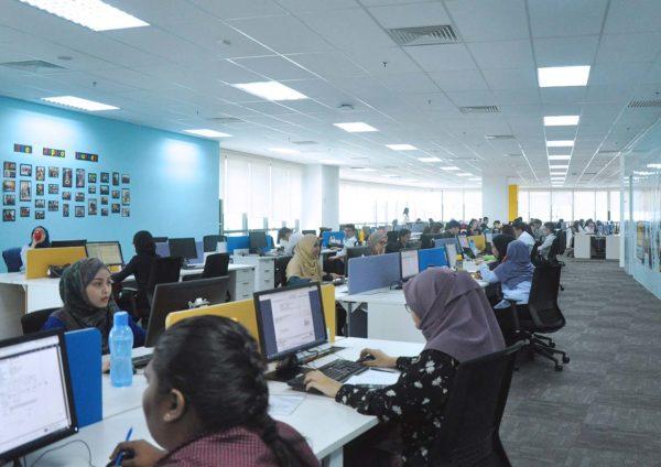 aspiro global business services provider msc status office