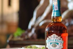 Chivas Regal Mizunara Is Available In Malaysia