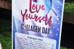 'Love Yourself' Collagen Day @ Kinohimitsu Malaysia