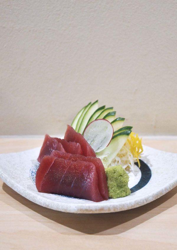 kokoro kitchen restaurant japanese cuisine sashimi