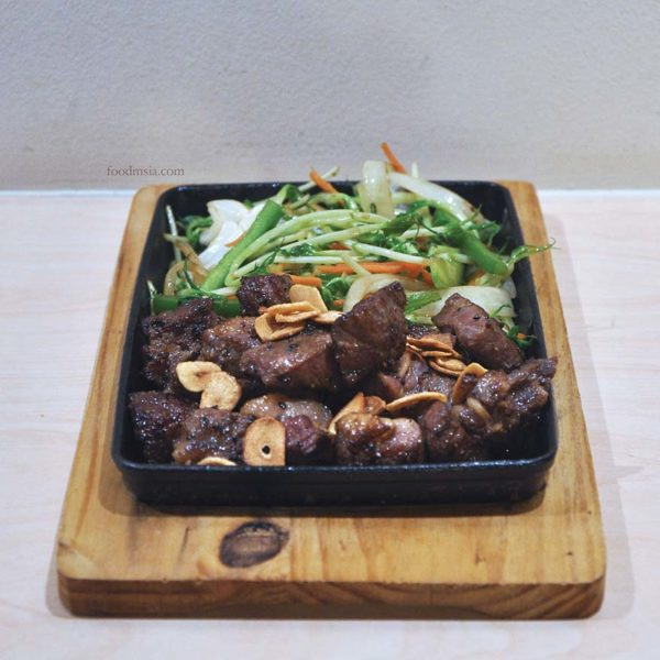 kokoro kitchen restaurant japanese cuisine teppanyaki australian meltique beef