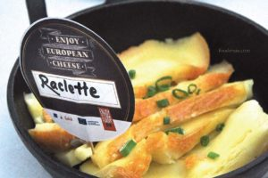 Fun Raclette Party With European Cheese @ Cocott' Kuala Lumpur