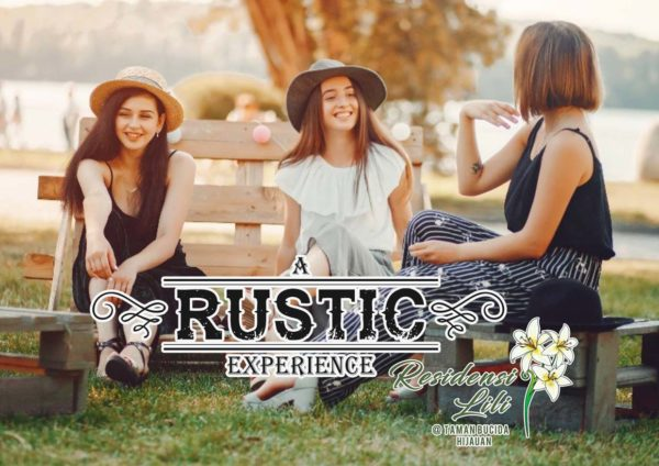 residensi lili green beverly hills nilai the rustic experience