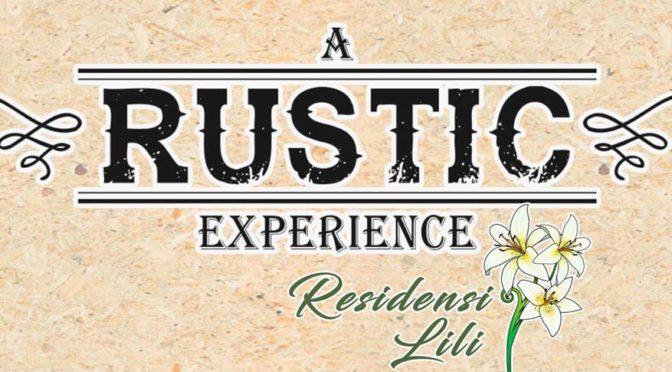 Experience Fun Australian BBQ @ Residensi Lili, Green Beverly Hills