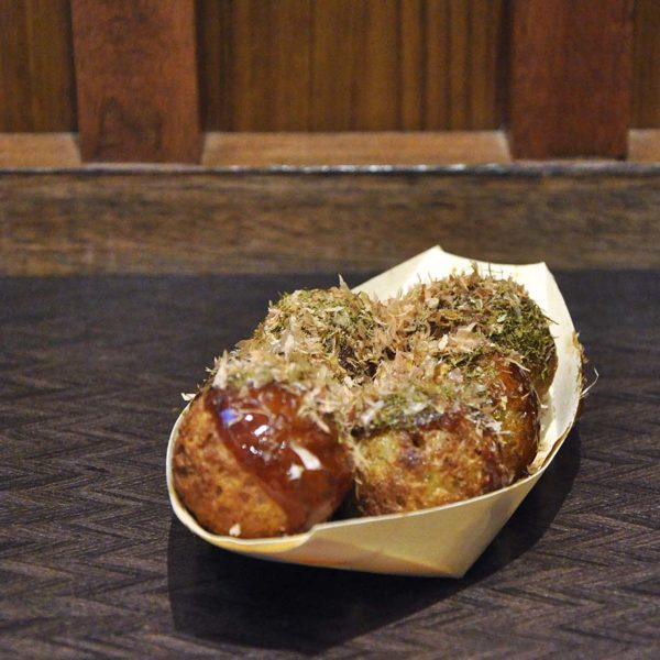 skyavenue genting highlands gindaco takoyaki