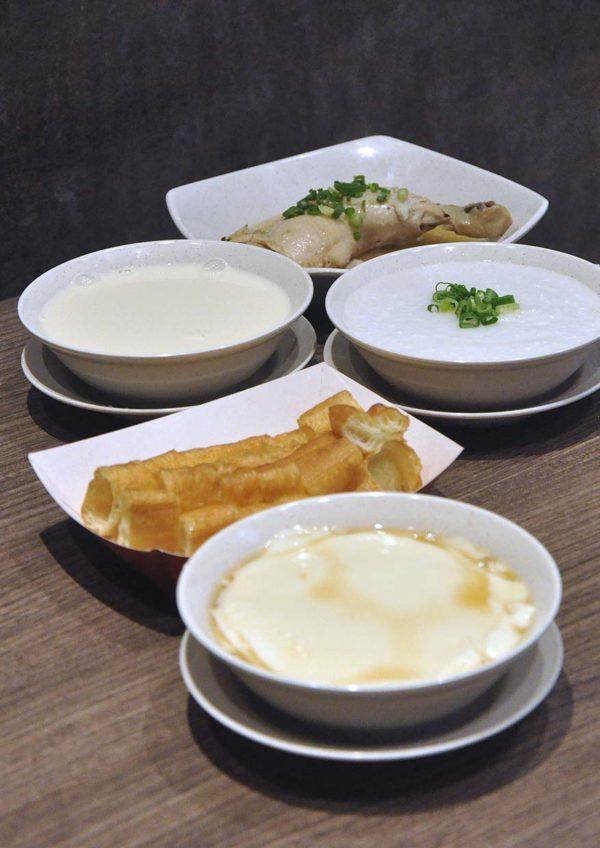 skyavenue genting highlands i love yoo cakoi soya bean porridge