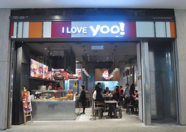 skyavenue genting highlands i love yoo chinese snack